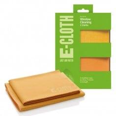Pack de 2 panos para vidros E-Cloth - Mimocook