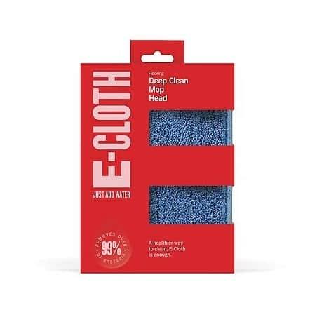 E-Cloth Deep Clean Mop Head - Mimocook
