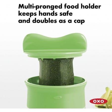 Espiralizador manual da OXO - Mimocook