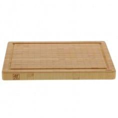 ZWILLING Medium Bamboo Chopping Board 35x25.5x3cm - Mimocook