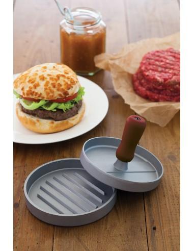 Molde para Hambúrgueres Kitchen Craft - Mimocook