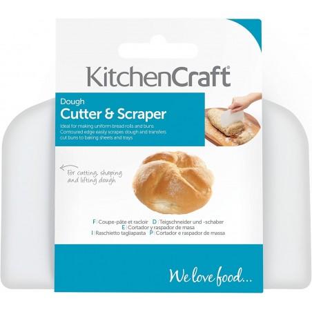 Corte de masa y alisado Kitchen Craft - Mimocook