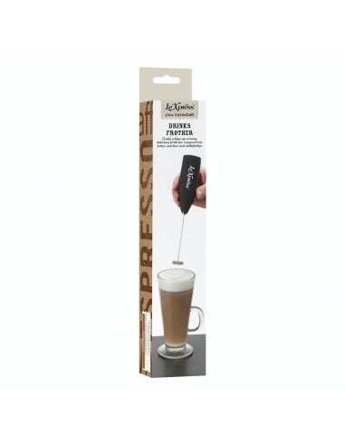 Kitchen Craft LeXpress Frother - Mimocook