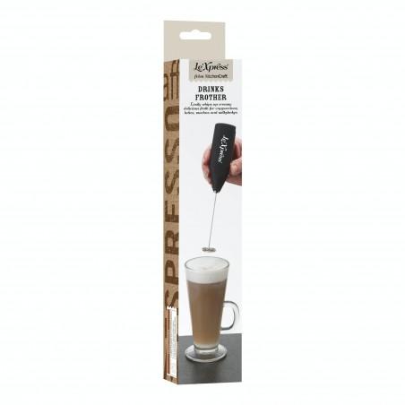 Batido de leche LeXpress Kitchen Craft - Mimocook