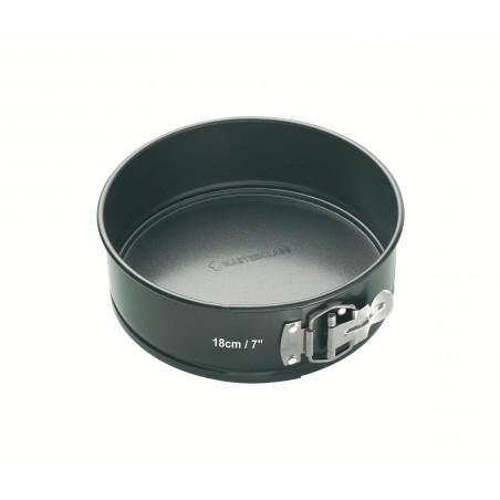 Forma antiaderente redonda com mola Master Class Kitchen Craft - Mimocook