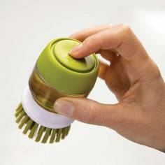 Escova Palm Scrub™