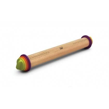 Joseph Joseph Adjustable Rolling Pin - Mimocook