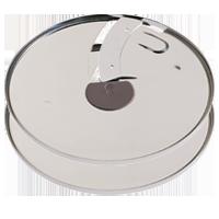 Slicing discs 2 / 4 mm
