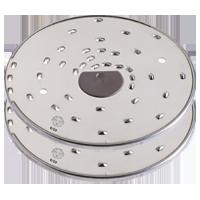 Grating discs 2 / 4 mm